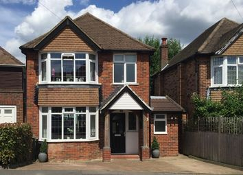 Thumbnail 3 bed detached house for sale in Waltham Avenue, Guildford