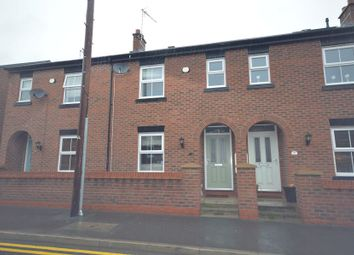 Thumbnail 2 bed terraced house to rent in Chapel Street, Sandbach