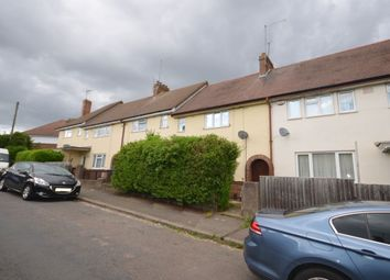 2 bed terraced house to rent in Hastings Road, Kingsthorpe, Northampton NN2