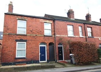 Thumbnail 1 bed flat for sale in Catherine Street, Macclesfield, Cheshire