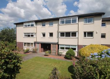 Thumbnail 3 bed flat for sale in Langside Court, Bothwell, Glasgow