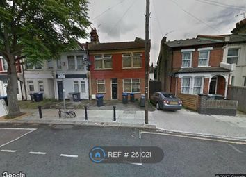 Thumbnail 4 bedroom flat to rent in Chapter Road, London