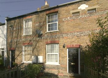 Thumbnail 1 bed terraced house to rent in Clewerfields, Windsor