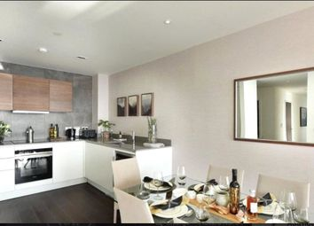 Thumbnail 2 bed flat for sale in Plot 04.08 Hartingtons, Woodberry Down