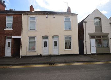 Thumbnail 2 bed terraced house to rent in Gray Street, Lincoln