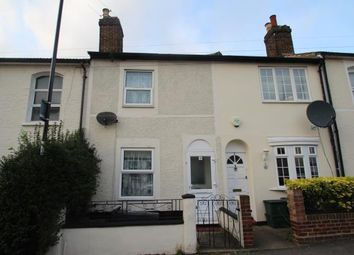 Thumbnail 2 bedroom terraced house for sale in Bishops Road, Croydon, Surrey
