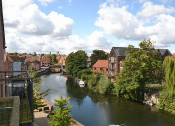 Thumbnail 2 bed flat to rent in Beckwiths Court, Norwich