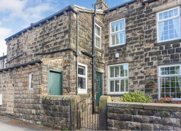 Thumbnail 3 bed terraced house for sale in Gladstone Road, Leeds