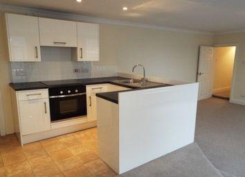 Thumbnail 2 bedroom flat to rent in High Street, Lyndhurst