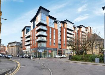 Thumbnail 2 bed flat for sale in Dunlop Street, Glasgow