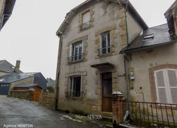 Thumbnail 4 bed property for sale in Bugeat, 19170, Correze