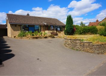 Thumbnail 2 bed detached bungalow for sale in Vicarage Street, Yeovil
