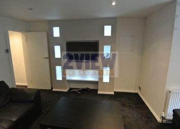 Thumbnail 7 bedroom terraced house to rent in Chestnut Avenue, Leeds, West Yorkshire LS6, Leeds,