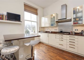 Thumbnail 2 bed flat for sale in Randolph Crescent, Little Venice