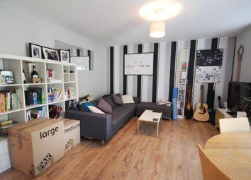 Thumbnail 2 bed flat to rent in Laburnum Street, Hoxton, London