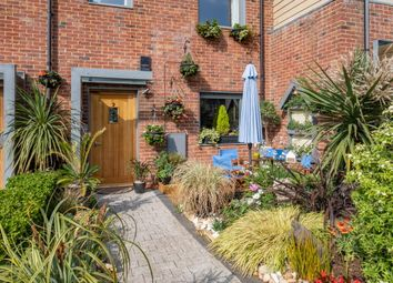 Thumbnail 4 bed town house for sale in Cormorant Grove, Island Harbour, Mill Lane, Isle Of Wight