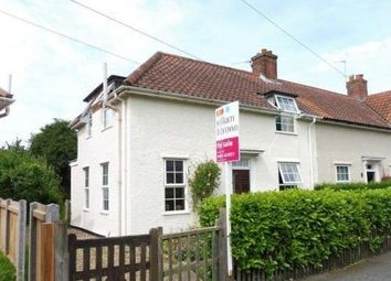 Thumbnail 4 bed semi-detached house to rent in Henderson Road, Norwich