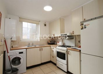 Thumbnail 4 bed flat to rent in Roman Road, London
