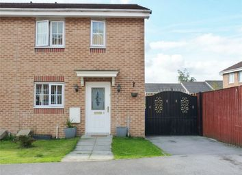 Thumbnail 3 bed semi-detached house for sale in Fielder Mews, Firth Park, Sheffield, South Yorkshire