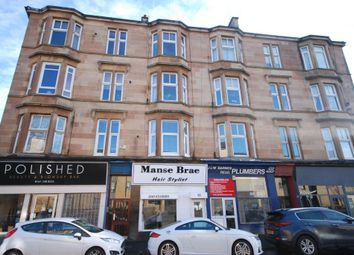 Thumbnail 1 bed flat for sale in 1/1, 34, Manse Brae, Glasgow