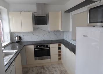 Thumbnail 3 bed end terrace house to rent in Fore Street, Seaton