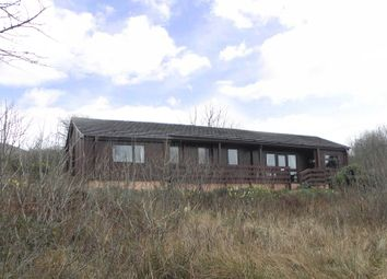 Thumbnail 3 bed bungalow for sale in Kilchoan, Acharacle