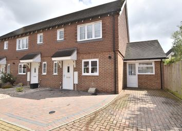 4 bed end terrace house for sale in Apsley Road, Horley, Surrey RH6