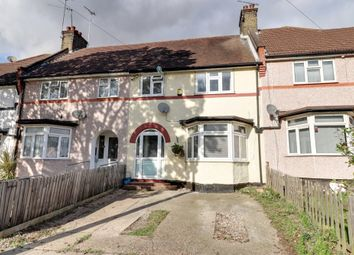 Thumbnail 3 bed terraced house for sale in Manchester Drive, Leigh-On-Sea