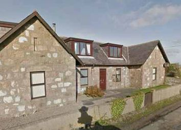 Thumbnail 4 bed detached house for sale in Springhill Cottage, Peterhead, Aberdeenshire