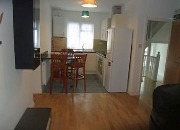 Thumbnail 2 bed flat to rent in Harrowdene Road, North Wembley
