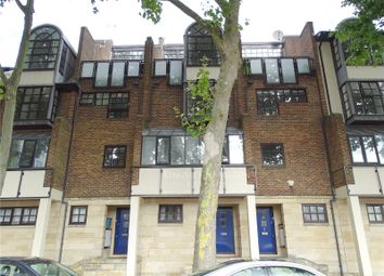 Thumbnail 5 bed terraced house to rent in Rope Street, London