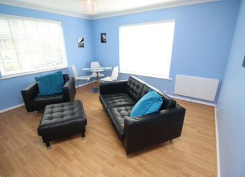 Thumbnail 1 bed flat to rent in Clarke Dell, Sheffield