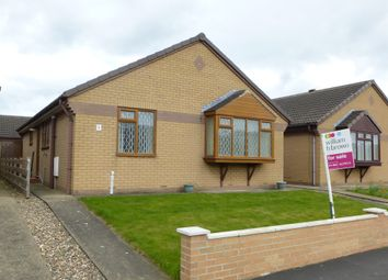 Thumbnail 3 bed detached bungalow for sale in The Green, Westlands Road Sproatley, Hull