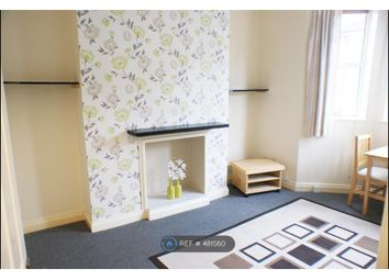 Thumbnail 1 bed flat to rent in Ground Floor Fairoak Avenue, Newport