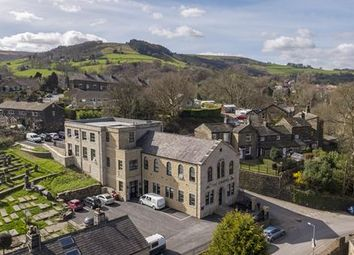 Thumbnail Office to let in The Chapel, Scout Road, Mytholmroyd