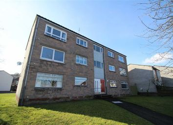 Thumbnail 2 bed flat for sale in Divert Road, Gourock, Renfrewshire