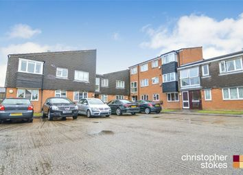 Thumbnail 1 bed flat for sale in Claire Court, Springfield Road, Cheshunt, Waltham Cross, Hertfordshire