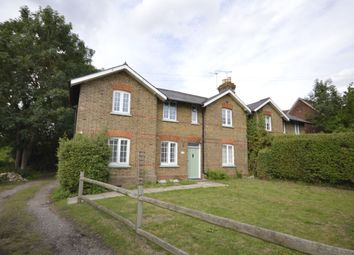 Thumbnail 1 bed flat to rent in Ashford Road, Hollingbourne, Maidstone