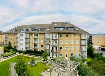 Thumbnail 2 bed flat for sale in 33 Park Lodge Avenue, West Drayton