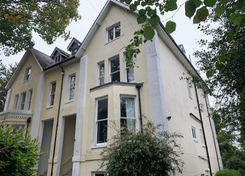 Thumbnail 1 bed flat to rent in Christchurch Road, St Cross, Winchester