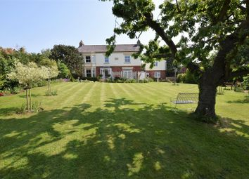 Thumbnail 6 bed detached house for sale in Braunston Road, Oakham