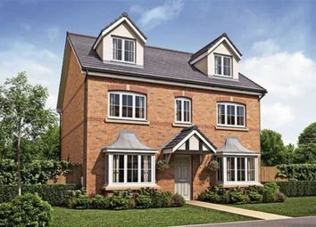 Thumbnail 5 bed detached house for sale in Plot 7, Rufford