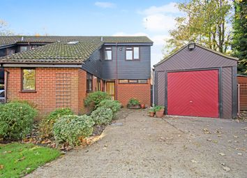 3 bed end terrace house for sale in Park End, Newbury RG14