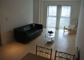 Thumbnail 1 bedroom flat to rent in The Linx, 25 Simpson Street, Red Bank