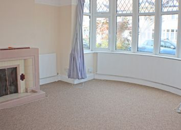 Thumbnail 3 bed semi-detached house to rent in Fairlop Road, Barkingside