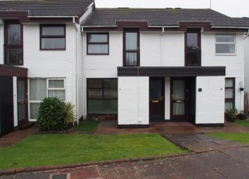 Thumbnail 1 bed flat to rent in Floral Dene Court, Wantley Road