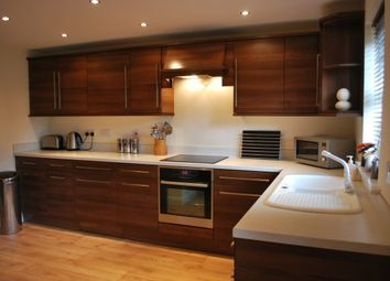 Thumbnail 4 bed property to rent in Bubnell Road, Dronfield Woodhouse, Dronfield