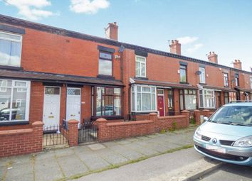 Thumbnail 2 bed terraced house to rent in Starkie Road, Tonge Moor