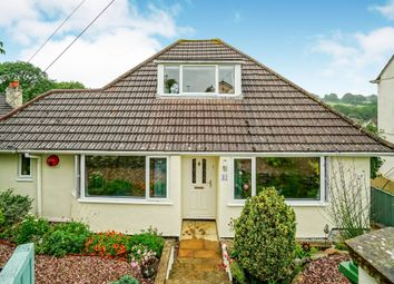Thumbnail 5 bed detached house for sale in Greenacres, Plymouth