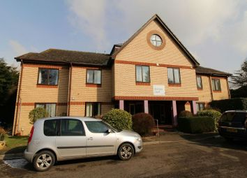 Thumbnail 1 bedroom property for sale in Orchard Court, Reading